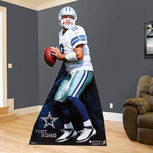 Tony Romo Stand Out